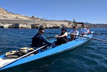 Dispositif «Sports Handi Nautiques»